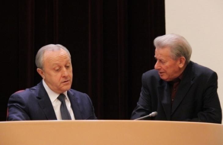 «Дело Ландо» уронило рейтинг Саратовской области