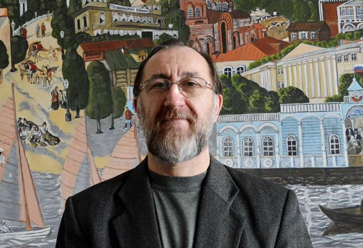 Вячеслав Трофимов: «Саратовскую область раздали родственникам и любовницам»
