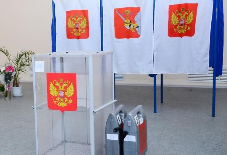 Объявлены официальные итоги выборов в Саратовской области