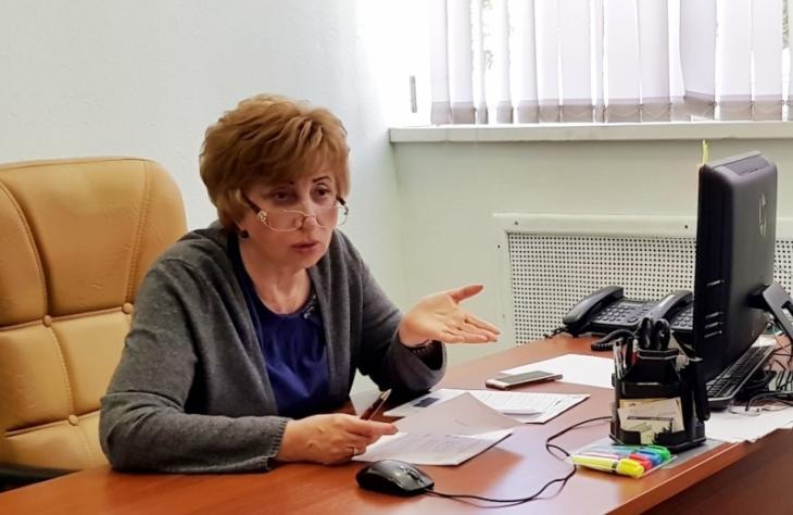 Зинаида Самсонова: «Списание безнадежных долгов Саратовской области было бы справедливым»