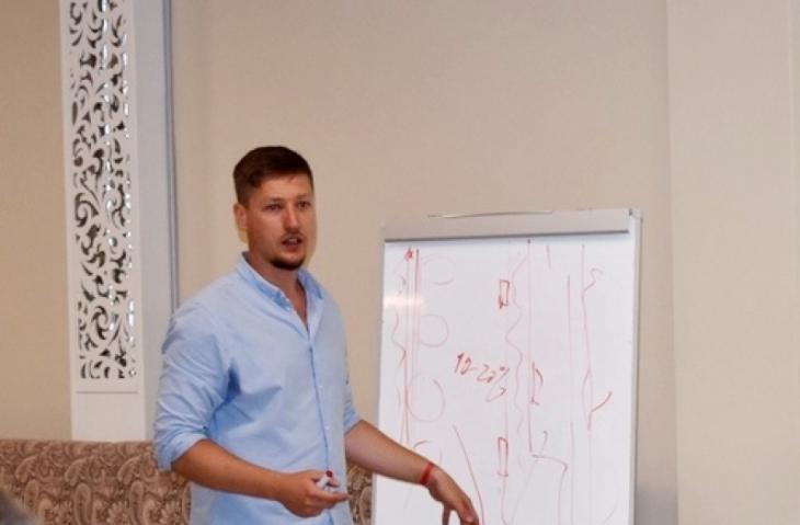 Антон Богнер: «В Саратове городская политика не работает с конца 1990-х годов»