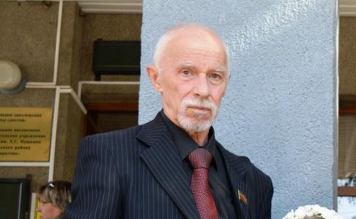 Юрий Гавриличев: «Скоро в Саратовской области будут нужны только ветеринары»