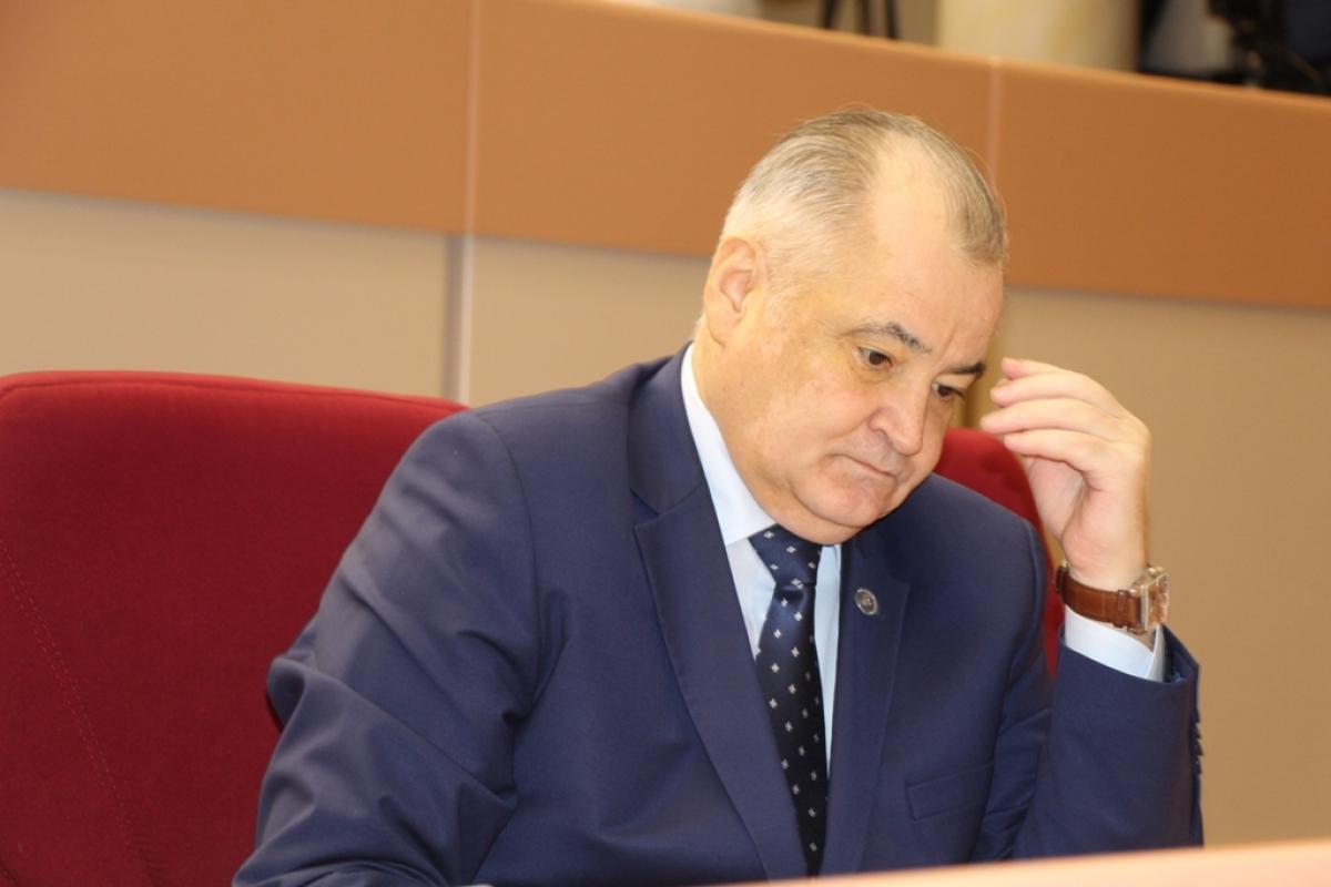 Депутат-единоросс о давлении на Николая Бондаренко: «У коллег-коммунистов началось весеннее обострение»