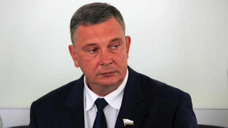 Министра Соколова обвинили в провале программы по спасению Волги