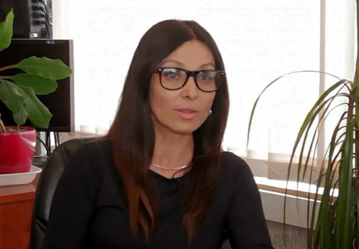 Вера Афанасьева: «За сексуальное домогательство в первую очередь нужно сажать представителей власти»