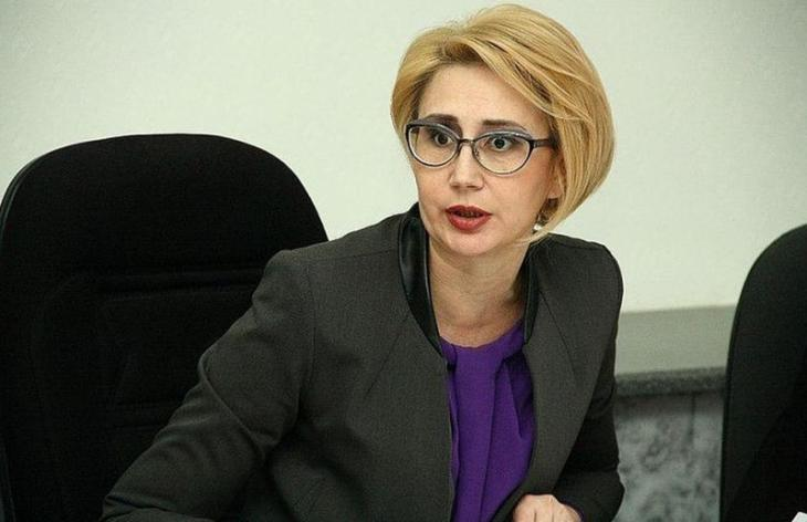 Против Елены Щербаковой возбудили уголовное дело
