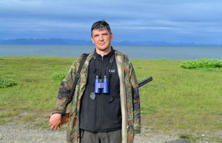 Орнитолог Николай Якушев: «Отстрел большого баклана – экологическая авантюра с неясными последствиями»