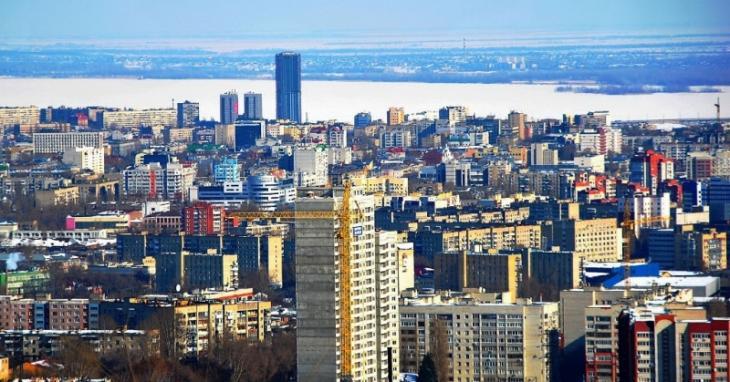 Прокуратура: ущерб от махинаций с недвижимостью в Саратове превысил 1 млрд рублей
