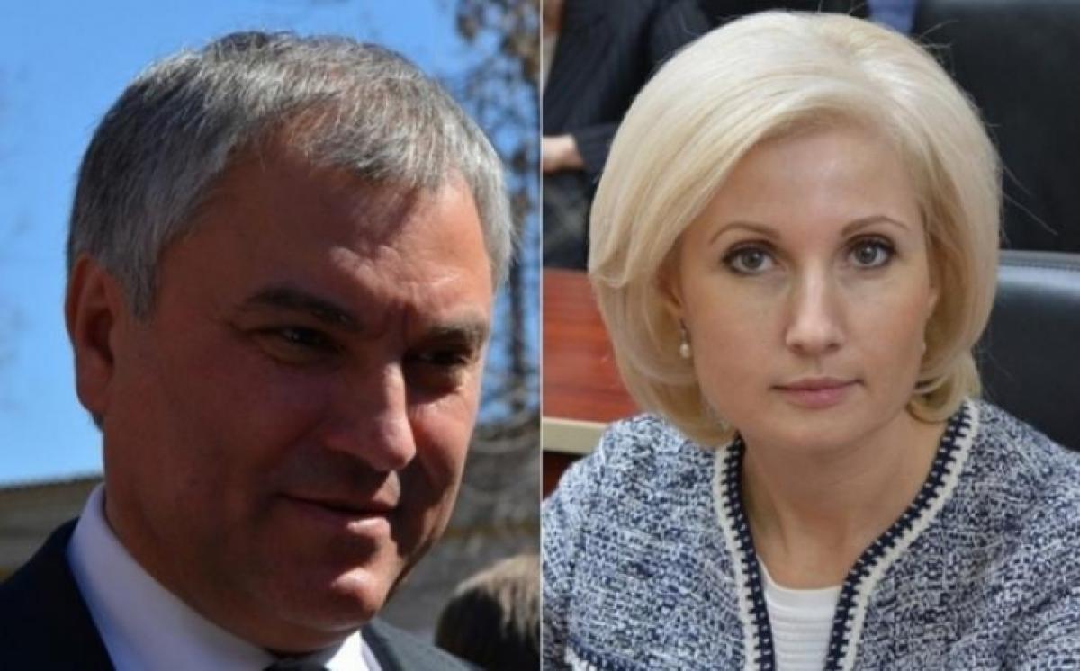Баталина ушла от Володина: федеральная чиновница теперь будет избираться от Пензенской области