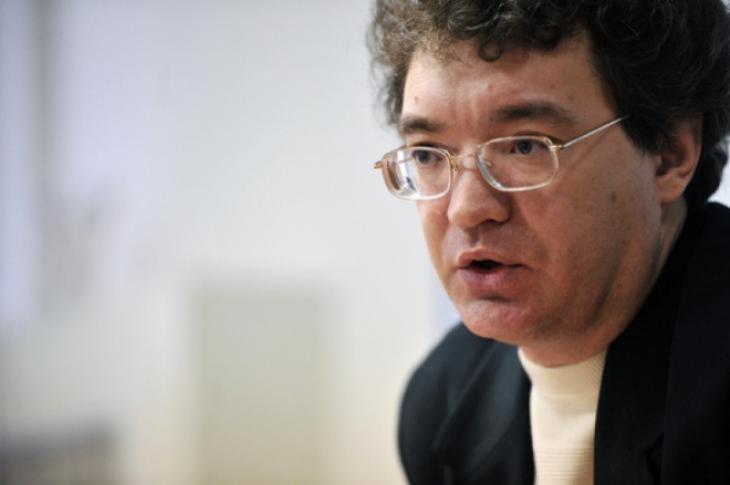 Александр Саверский: «Главврач не должен получать больше трех средних зарплат по больнице»