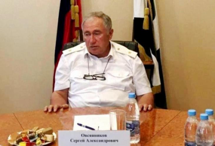 Начальник Саратовской таможни Овсянников разбогател на три миллиона