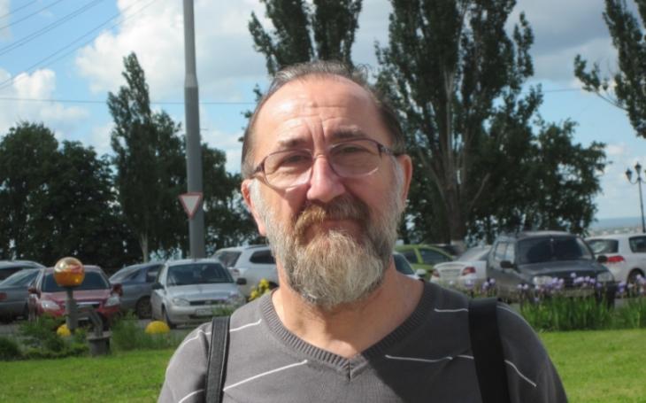 Вячеслав Трофимов: «Стратегия, которой нет»