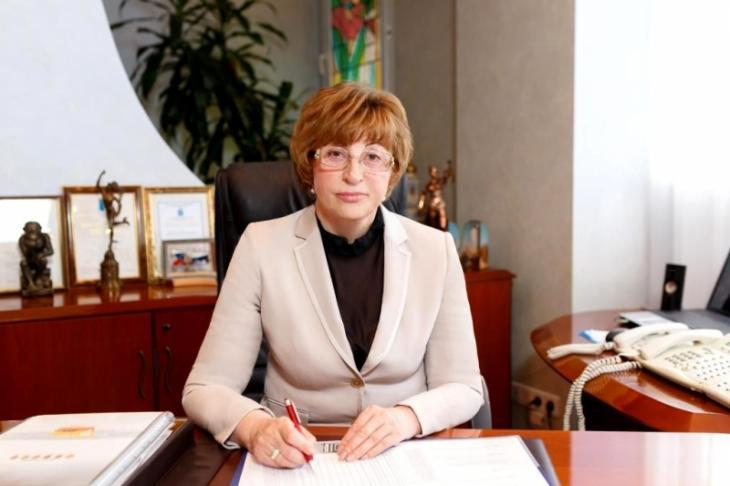 Зинаида Самсонова: «Мы против бюджета латания дыр, не дающего области развиваться!»