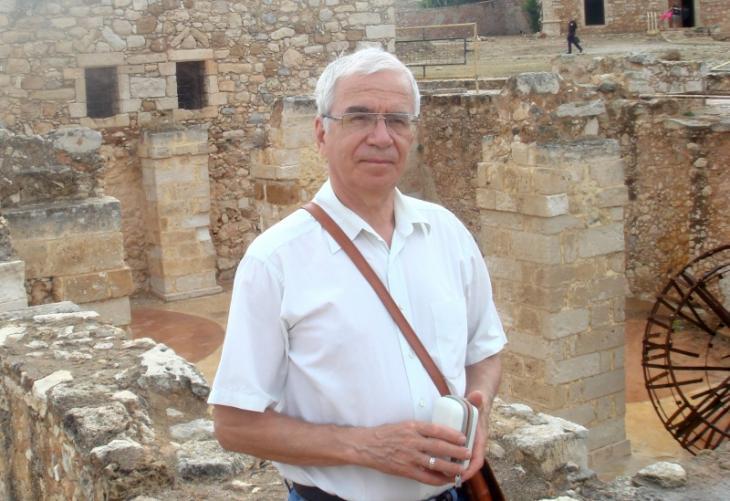 Юрий Слудников: «Сегодня Глупов – это Саратовская область»