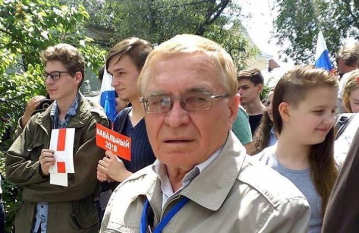 Александр Свешников: «Ландо был и останется верным слугой власти»
