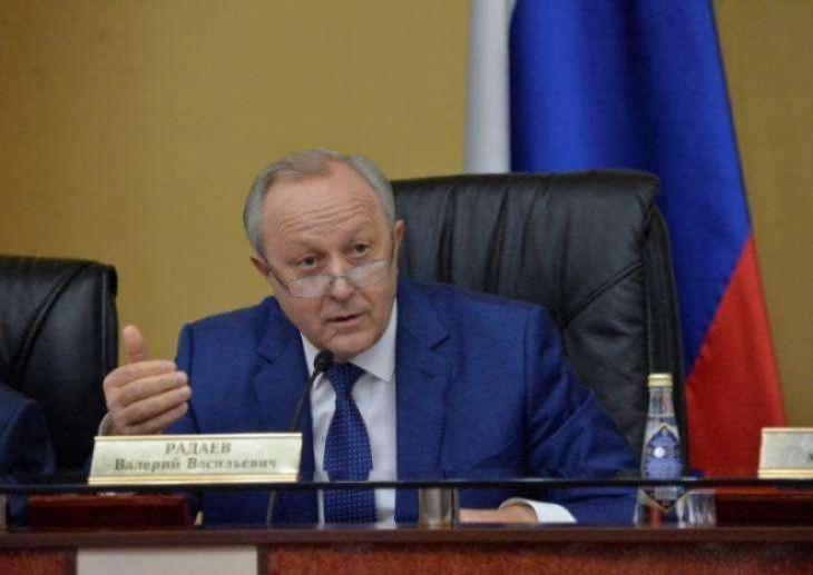 ТК «Нижегородский олень»: решение по Радаеву принято