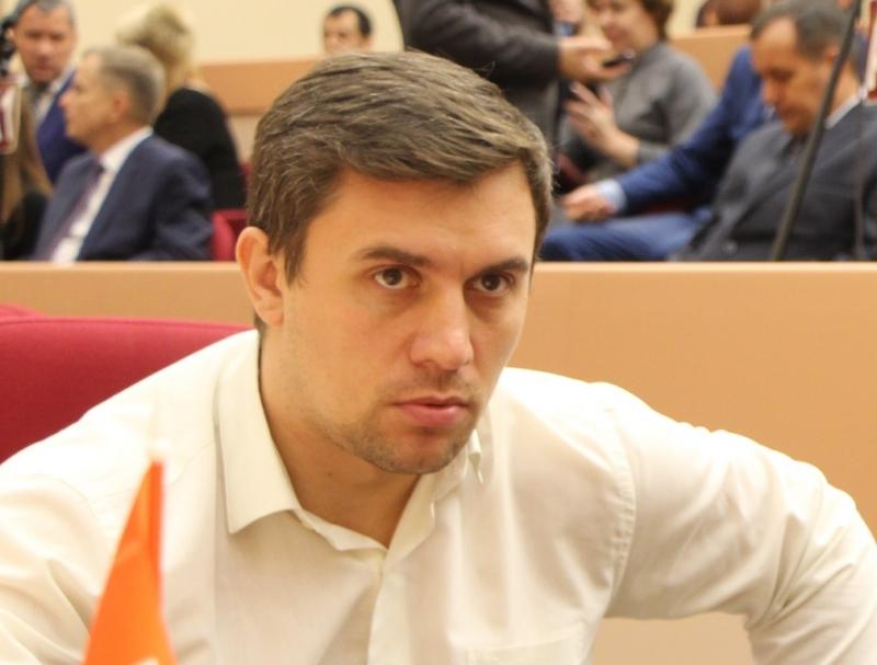 Николай Бондаренко: «Меня в очередной раз хотят посадить в тюрьму!»