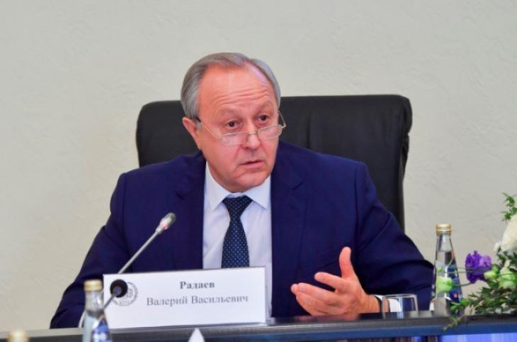 ТК «Субъект»: Валерию Радаеву может грозить отставка