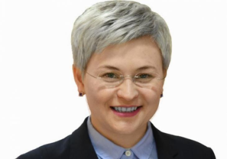 Людмила Бокова уволена с должности замглавы Минкомсвязи, она возглавит новую структуру