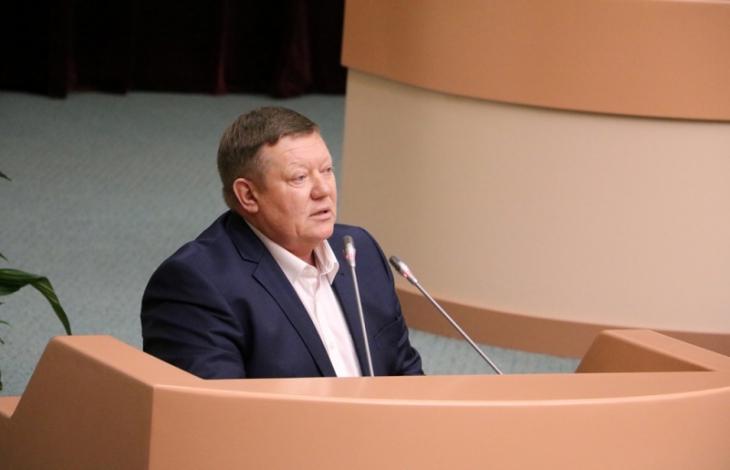 Николай Панков: «Скоро завершится одно из важных дел - сенсация на уровне страны»