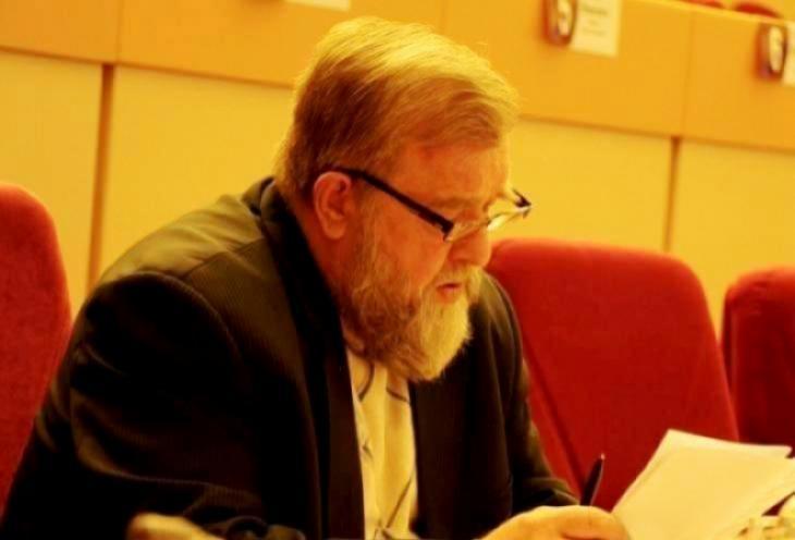 Иван Дзюбан: Ванцов снял маски с депутатов-коммунистов