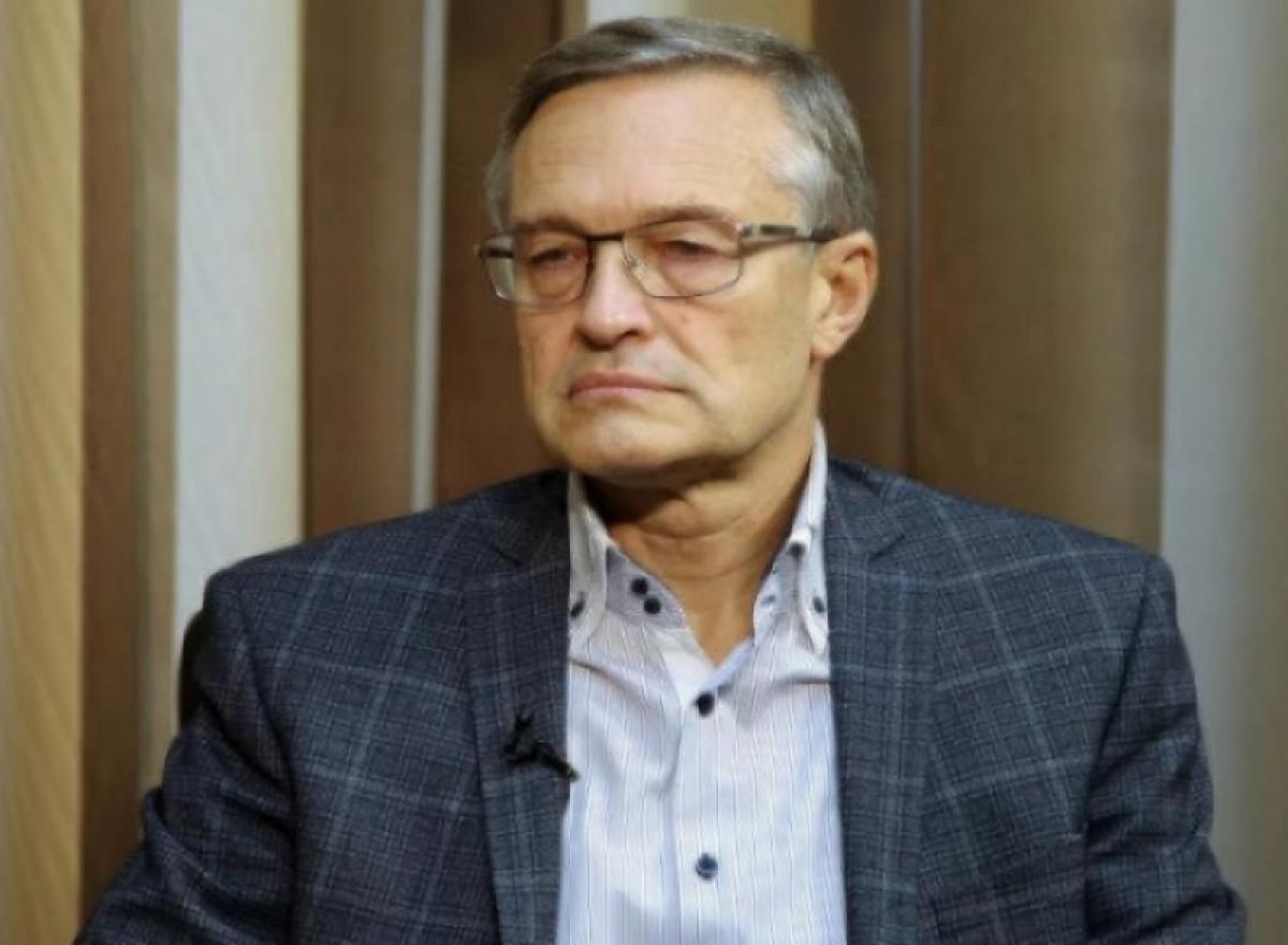 Андрей Калганов: в России – деградирующая структура экономики и дохленькая фармацевтическая промышленность
