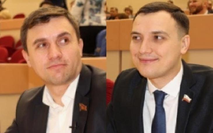 Бондаренко vs Дзюбан: саратовские депутаты устроили конкурс на лучшее название партии оппонентов