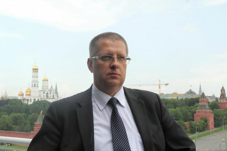Анатолий Алексеенко: регионам нужна самостоятельность и право не отдавать в Москву все налоги